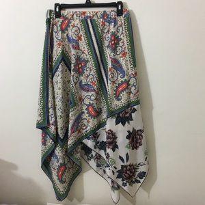 Maeve Far Sun skirt
